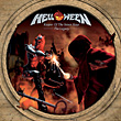 HELLOWEEN/KEEPER OF THE SEVEN KEYS -THE LEGACY