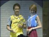 オーシャンカップ表彰式