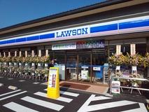 ローソンBOATRACE江戸川前店開店