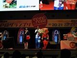 戸田グランプリ表彰式1