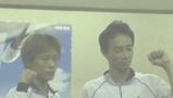 笹川賞優勝者と準優勝者