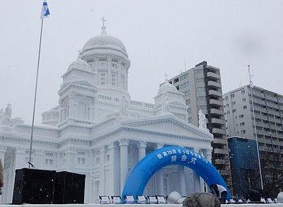 ヘルシンキ大聖堂1