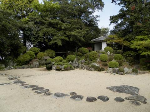 ②84長昌寺庭園