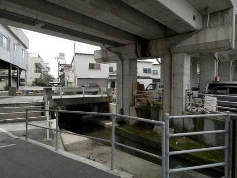 ①10日出橋