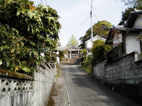 ②85裏寺町