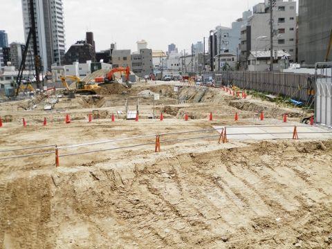 大阪前R13