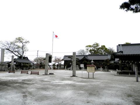 ①55a闇無浜神社