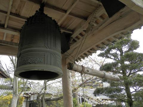 ②81大分県最古の鐘