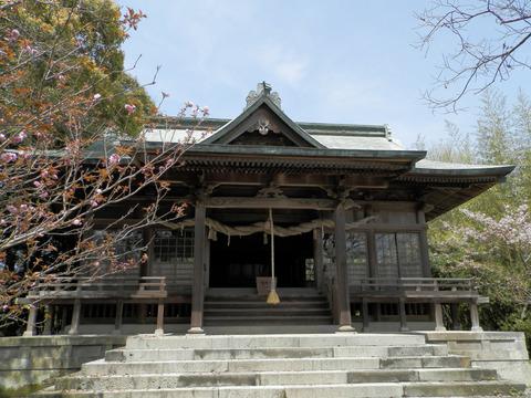 ②08青筵神社