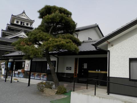 ①41黒田官兵衛資料館