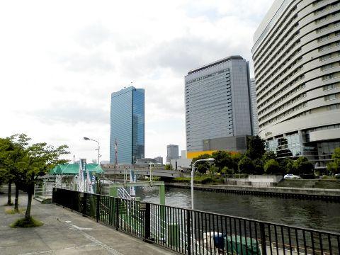 大阪前R121