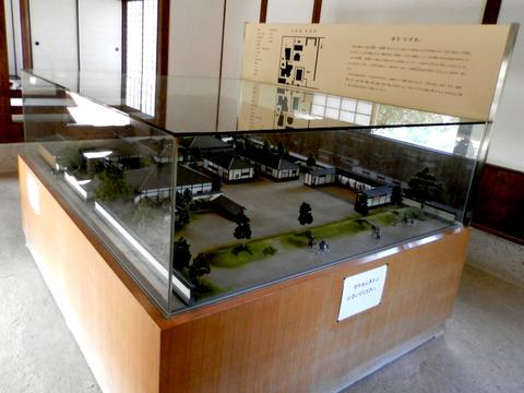 ②33藩校学習館模型