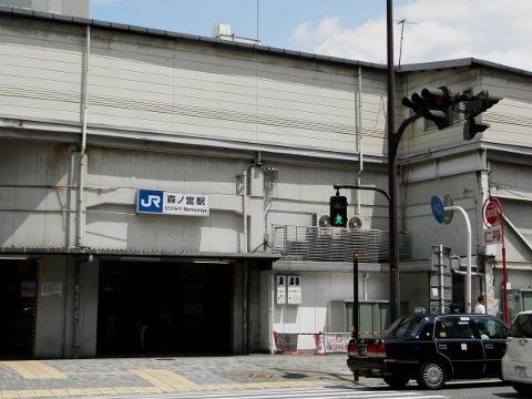 大阪前R11