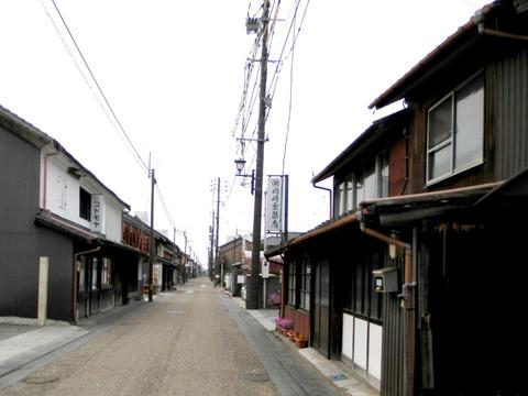 ①13諸町通り