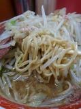 麺&スープ