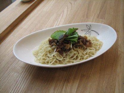 玄醤麺ノーマルs