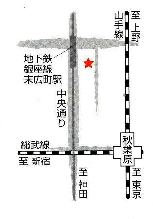 玄菜院地図(小)