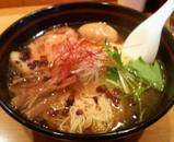 2006/12_玄蔵@東十条_玄流麺