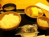 2006/12_旬_出し巻定食