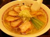 2006/12_きび_ちゃあしゅうそば塩
