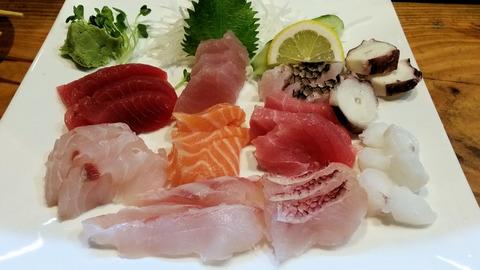 2015/02大木海産物レストラン2