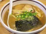 2006/12_やくみや_淡色醤油麺