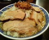 2006/11大黒屋本舗春日部_ふじ麺小ブタ