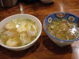 2006/12_八雲_白だしつけそば_スープ