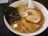 2006/12_時代屋_にぼしラーメン