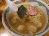 2007/1_八島_エビ塩ワンタンメン