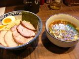 2006/12樹@天王町_特製つけ麺