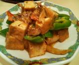 2006/11八島_家常豆腐