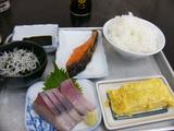 2006/12_ゲコ亭_食事