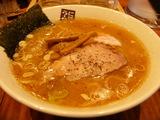 2007/1_玉五郎_煮干しらーめん