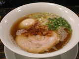 2006/12_ちゃぶ屋@煮たまごらぁ麺