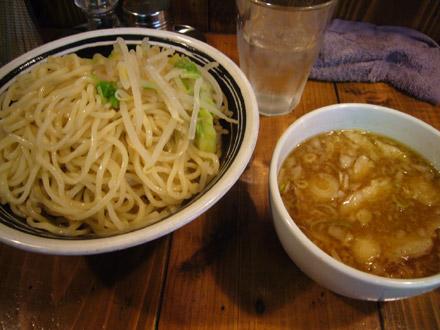 基:つけ麺