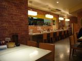 白樺山荘(2):店内