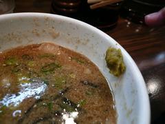 むらさき山:ゆず胡椒