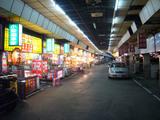 小北夜市:市場の様子