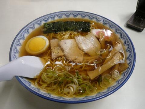 紀文:千秋麺