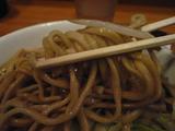 二郎(25):麺