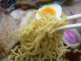 玉川 大盛軒:麺