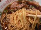 新福菜館(2):麺