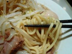 にゃみ(2):麺