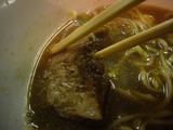 麺処 遊:肉