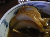 麺屋こうき:チャーシューアップ