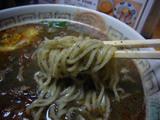 三升屋:麺
