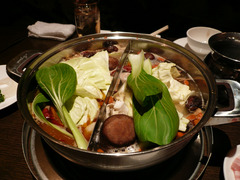 天香回味:鍋+具