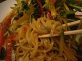 俺とカッパ(2):麺
