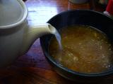 丸永:スープ割